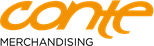 Conte Merchandising Logo